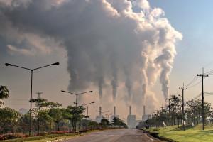 Nadciąga klimatyczna katastrofa