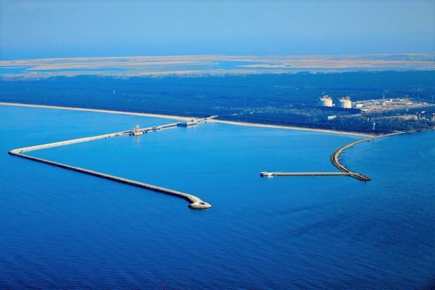 Gazoport ważnym elementem dywersyfikacji dostaw LNG, choć nie jedynym