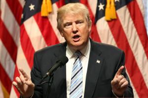 Donald Trump: Konflikt handlowy z Chinami był konieczny