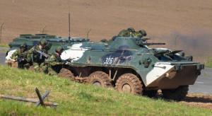 Rumuni twierdzą, że zatrzymali rosyjski sprzęt wojskowy dla Serbii