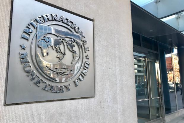 MFW chce znieść limit wieku specjalnie dla nowej szefowej