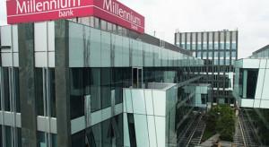Bank Millennium: rekordowa sprzedaż pożyczek i kredytów