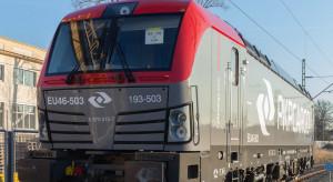 Na celowniku PKP Cargo połączanie Nowego Jedwabnego Szlaku