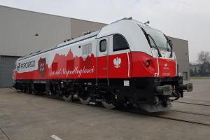 PKP Cargo kupi 31 lokomotyw polskiego producenta