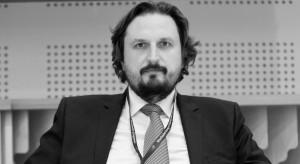 Nie żyje Rafał Pawełczyk, jeden z dyrektorów KGHM