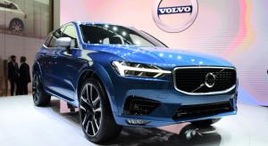 Volvo rozpoczęło eksport samochodów z Chin do Europy; dwie wersje trafią do Polski