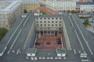 Ministerstwo będzie mieć farmę fotowoltaiczną na dachu