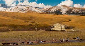 Kazachstan z pomocą Amerykanów chce nawodnić swoje pola