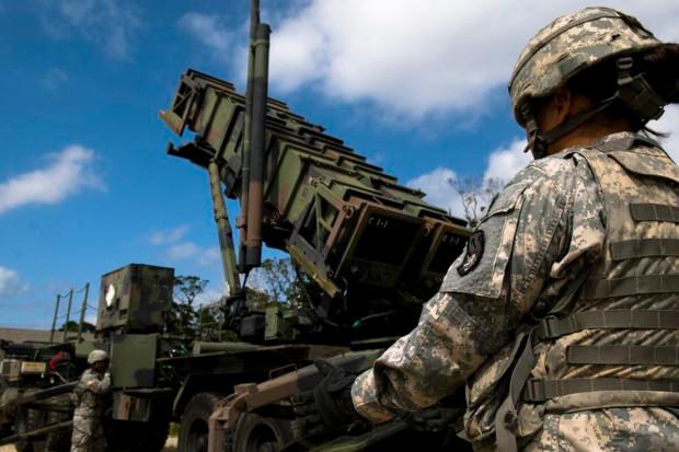 Amerykańscy żołnierze z Niemiec przeniosą się do Polski?