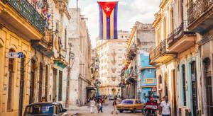 Kuba w walce z kryzysem zamraża ceny