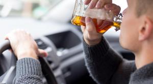 Pijani kierowcy - reaktywacja