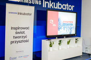 Nowe startupy działają w Inkubatorze Samsunga w Rzeszowie