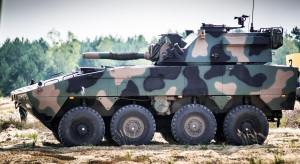 Huta Stalowa Wola dostarczyła wojsku kolejny moduł moździerza Rak