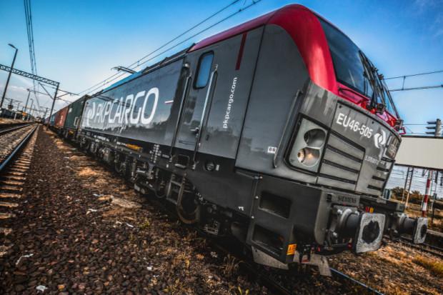 PKP Cargo kupi 31 nowe lokomotywy