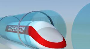 Pierwszy projekt Virgin Hyperloop One coraz bliższy wprowadzenia