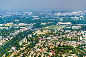 Perła Azji Środkowej wciąż nieodkryta dla polskich firm. To się może zmienić