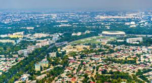 Najludniejszy kraj Azji Centralnej coraz przychylniejszy dla inwestorów