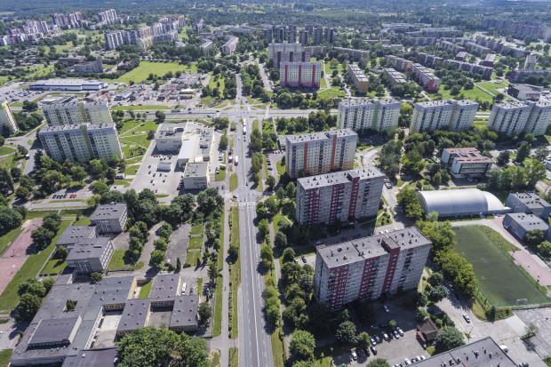 Jerzy Kwieciński: ok. 60 tys. budynków z wielkiej płyty może być zmodernizowanych