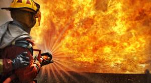 Kolejna ofiara pożaru w składzie ropy naftowej w Noworosyjsku