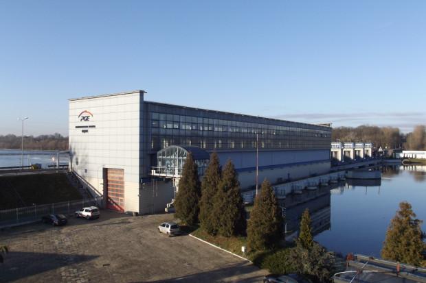 PGE Energia Odnawialna zmodernizuje Elektrownię Wodną Dębe