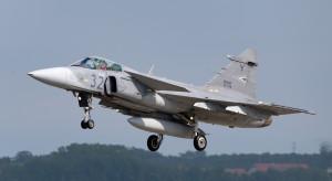 Myśliwce NATO 14 razy startowały, by rozpoznać rosyjskie samoloty nad Bałtykiem