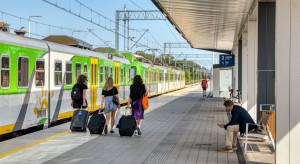 """""""Realizujemy największe inwestycje, które zwiększają dostęp do kolei"""""""