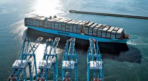 Maersk oferuje dwukrotnie szybsze dostawy z Dalekiego Wschodu do Polski