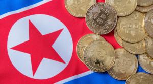 Korea Północna pracuje nad własną kryptowalutą