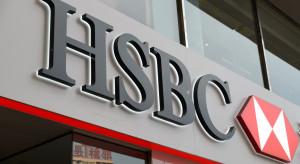 Bank HSBC zgodził się zapłacić 294,4 mln euro grzywny