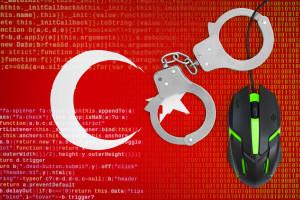 Turecki, państwowy organ ma prawo kontroli treści w internecie