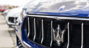 Maserati zaliczyło poważny spadek, ratunkiem mają być nowe modele