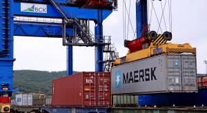 Z Azji szybciej niż tradycyjną drogą. Gdańsk pierwszym portem testującym nową usługę Maersk