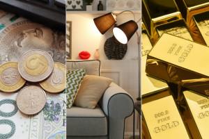 Lokaty rozczarowują. A co z obligacjami, mieszkaniami i złotem? Sprawdziliśmy
