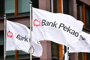 Jakub Banaś zakończył pracę w Banku Pekao