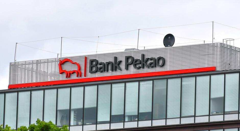 Jarosław Fuchs nowym wiceprezesem Banku Pekao