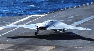 Rosyjski ciężki dron bojowy Myśliwy odbył pierwszy lot