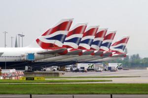 Szykuje się strajk pilotów British Airways