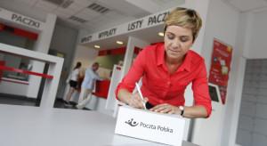 Poczta Polska zatrudniła ponad 2 tys. osób