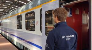 Pracownicy PKP Intercity dostaną podwyżki