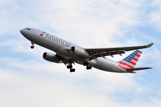American Airlines uruchamiają pierwsze połączenie do Polski, konkurencyjne dla LOT