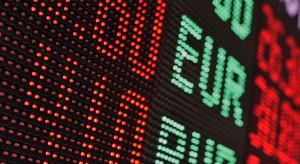 Złoty może się osłabiać wobec euro; rentowności obligacji mogą spadać