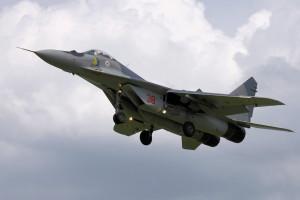 Samoloty MiG-29 mogą przestać latać. To problem nie tylko dla pilotów