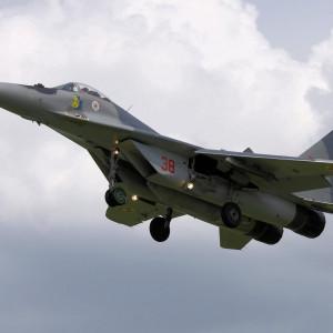 """Polskie zakłady uzależnione od rosyjskich maszyn. A F-16? """"Nie mogliśmy wymienić nawet śrubki"""""""