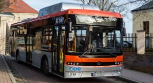 Autosan ma kontrakt na dostawę 20 autobusów na gaz