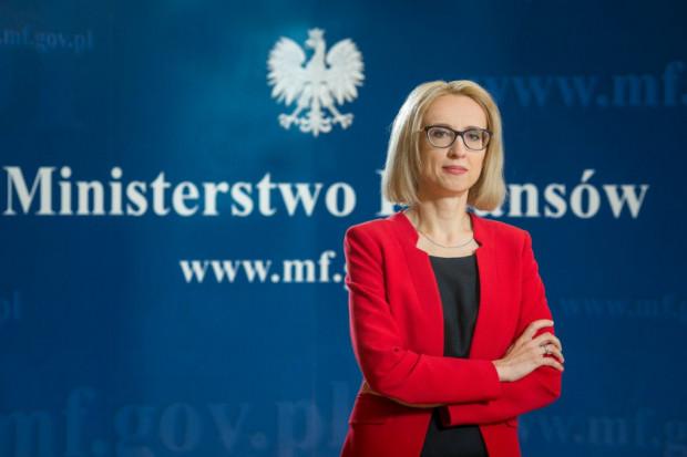 Minister finansów nie dopilnował VAT