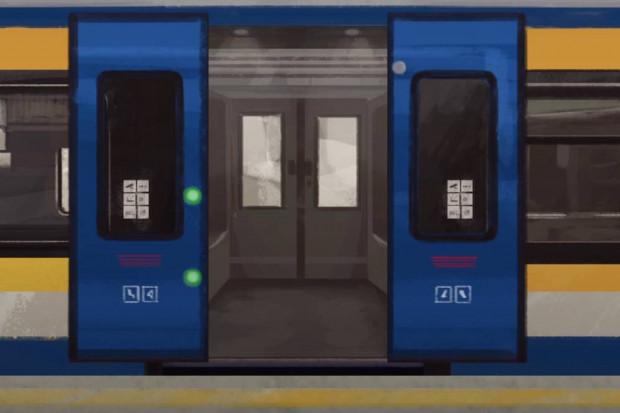 Lepiej z punktualnością pociągów pasażerskich