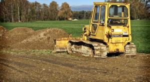 Jest zamówienie na przebudowę odcinka drogi nr 935