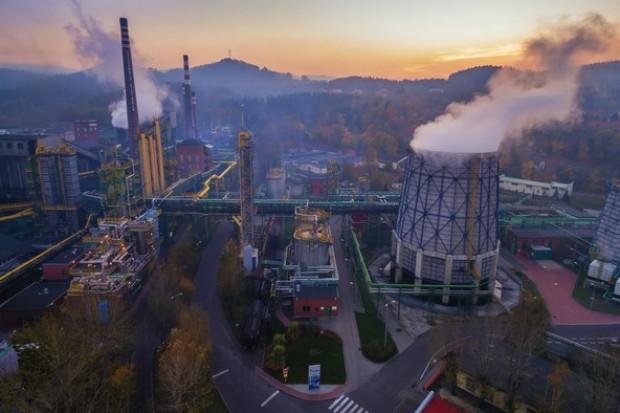 Towarzystwo Finansowe Silesia przejmie pełną kontrolę nad koksownią Victoria