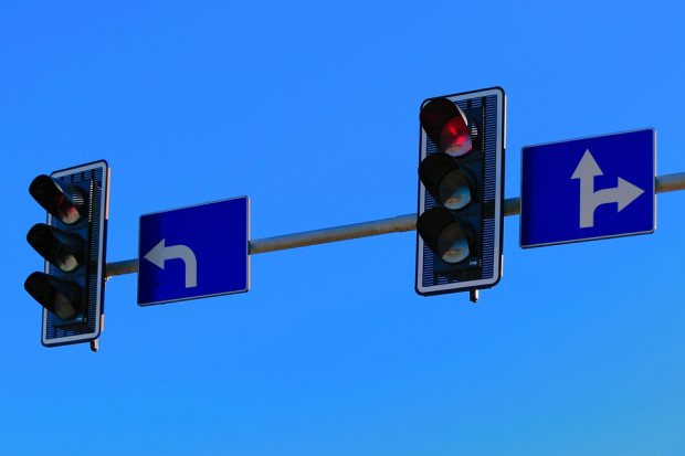 Droga krajowa nr 72 będzie bezpieczniejsza
