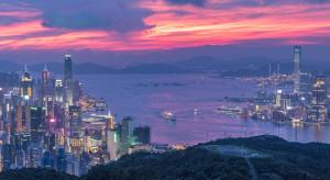 USA zabierają głos w sprawie zajść w Hongkongu